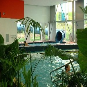 Gite boutoucoz for Aqualorn piscine landerneau